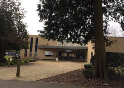 The King Centre, Oakham, Rutland LE15 7EE