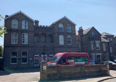 Westerfield Road, Ipswich, Suffolk  IP4 2UJ